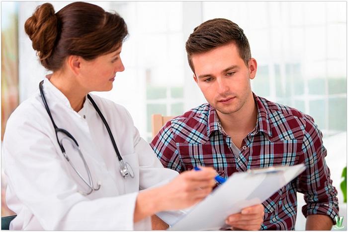 Подробную консультацию даст врач