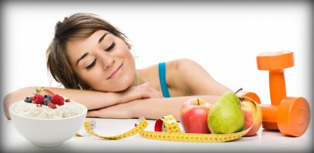Используются физические нагрузки и специальное питание