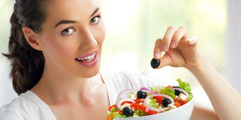 Почему человек не может выбирать диеты