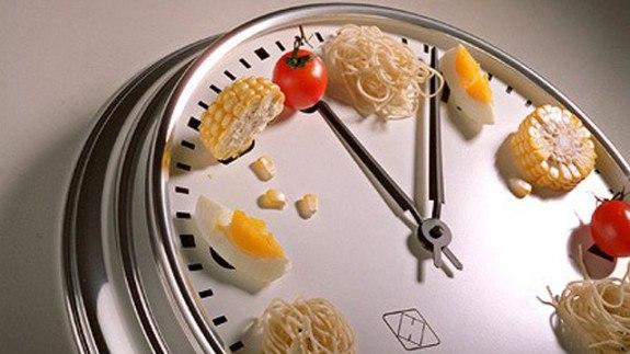 Большие перерывы в еде
