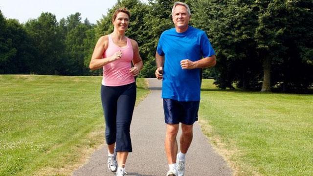 Физические нагрузки при преддиабете