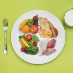 Коррекция питания
