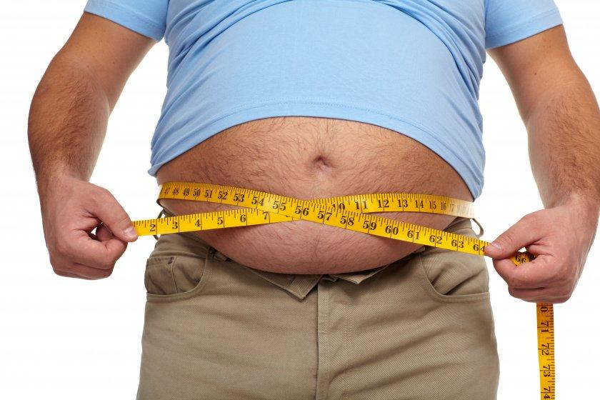 Как похудеть людям склонным к полноте