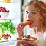 Нарушен режим питания