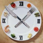 Нарушение графика питания