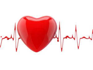 Нарушению сердечного ритма