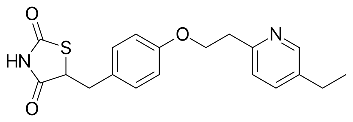 Рioglitazone
