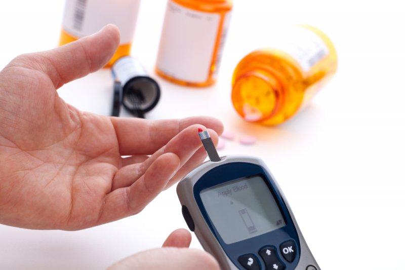 Самостоятельное измерение уровня глюкозы