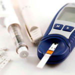 Самостоятельного сахарного диабета