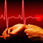 Учащенное сердцебиение и пульс