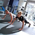 Усиления эффективности спортивных упражнений