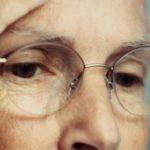 Зрительным расстройствам