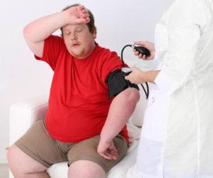 Связь ожирения и диабета