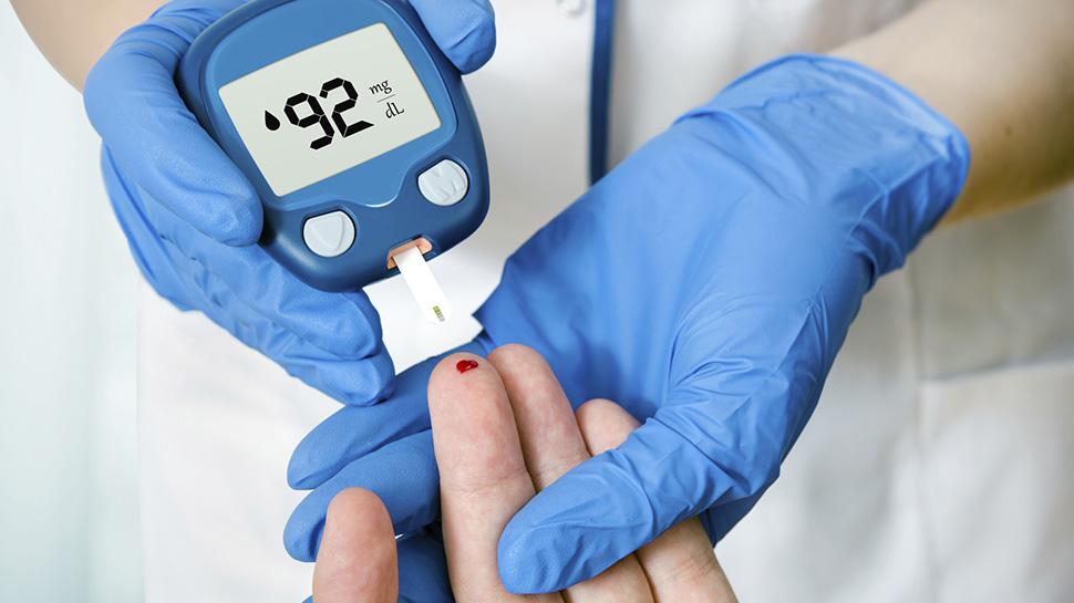 Постоянный уровень глюкозы в крови