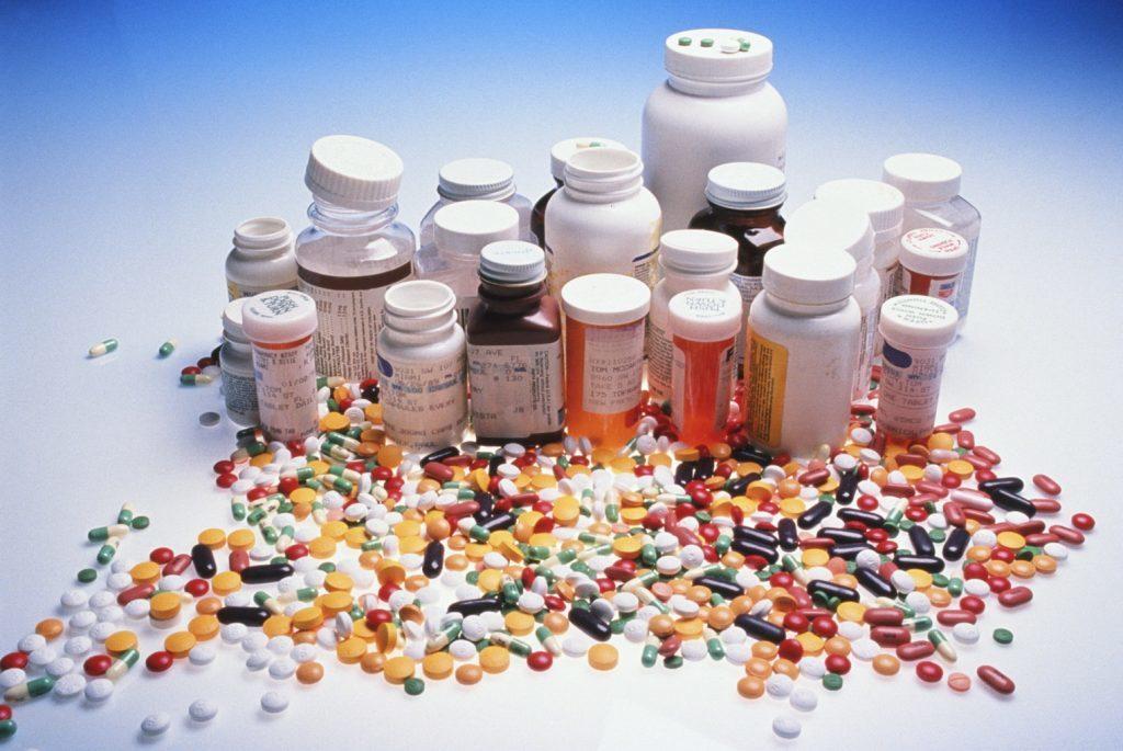 Сахаропонижающие лекарства