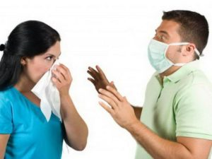 Сложные инфекционные патологии