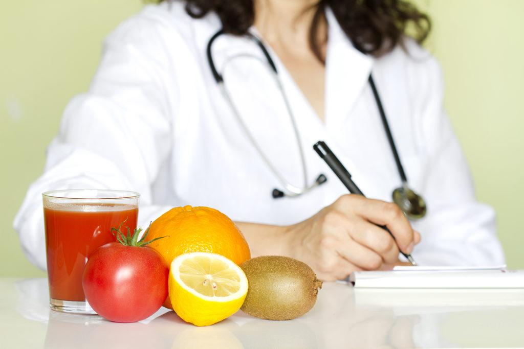 Правила питания при панкреатите и сахарном диабете