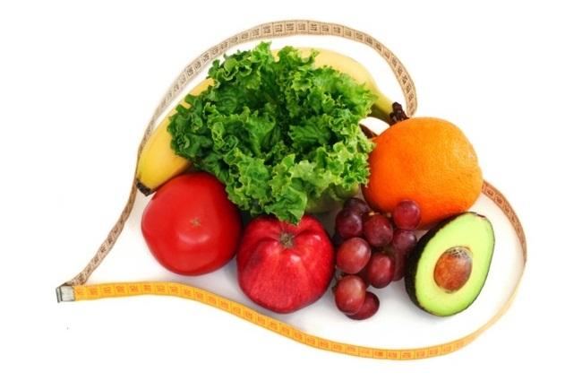 Контролировать калорийность рациона