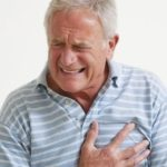 Приступы стенокардии