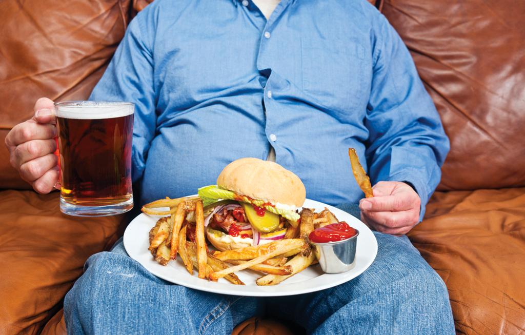 Приобретенный диабет
