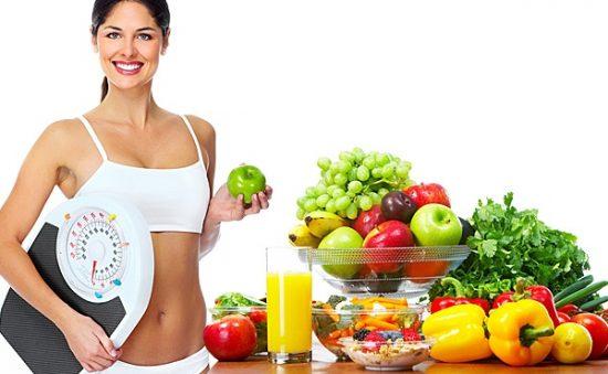 Коррекции питания и нормализации веса
