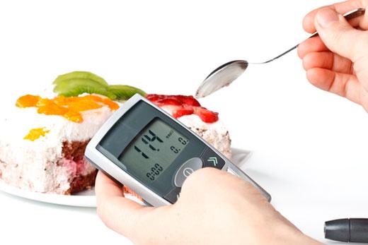 Нормализует уровень глюкозы