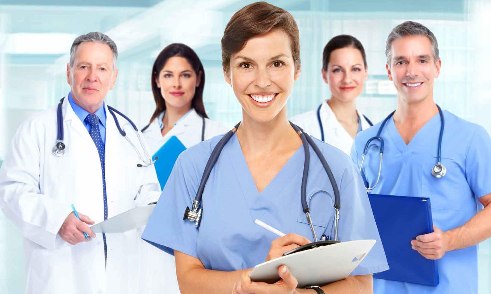 Специалисты-диабетологи