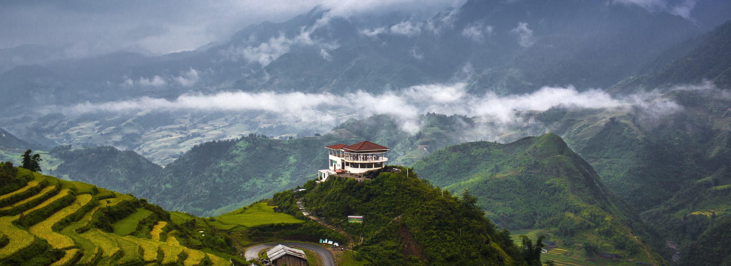 Высота над уровнем моря выше 4000 м