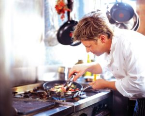 Измерения на кухне