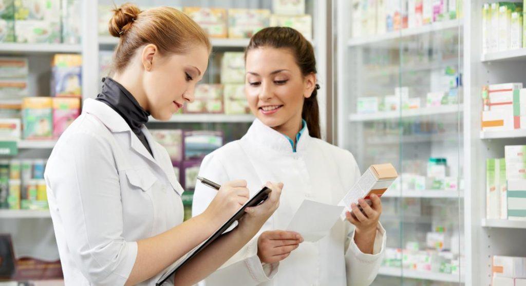 Сертифицированные аптеки